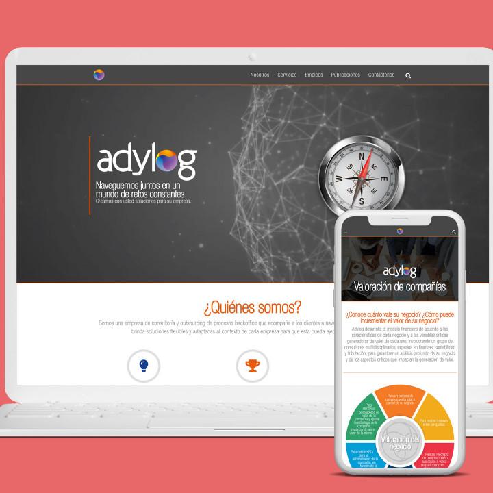 web-adylog